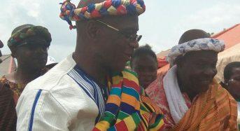 Côte-d'Ivoire: Mamadou Koulibaly promet des titres fonciers gratuits