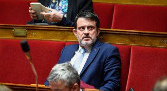 L'ex premier ministre français Valls «étudie» une candidature à la mairie de…Barcelone