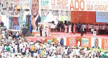 Violations des textes par le pouvoir RHDP en Côte-d'Ivoire: «Une tendance préoccupante» selon Jeune Afrique