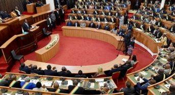 Côte d'Ivoire: La rentrée solennelle du Sénat renvoyée au 12 avril (Officiel)
