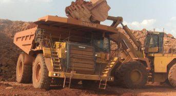 Après l'or, le diamant, le manganèse et le nickel, la Côte-d'Ivoire lance sa 1ère mine de bauxite