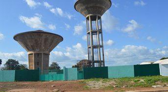 Côte d'Ivoire: Les problèmes de penurie d'eau persistent à Tiébissou