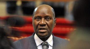 Côte-d'Ivoire: Le parti unifié enrhumé…