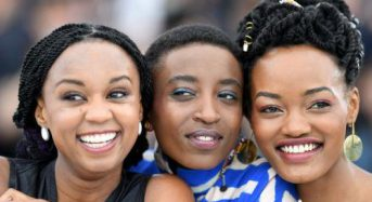 Trois films vont porter le flambeau du continent africain au Festival de Cannes