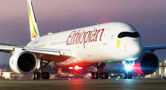 Le premier vol commercial direct entre la Côte-d'Ivoire et les USA décolle samedi (Ethiopian Airlines)