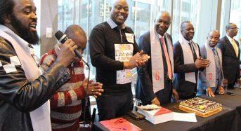 Côte-d'Ivoire Presse: Les 15 ans de l'Intelligent d'Abidjan célébrés à Times Square (New York)