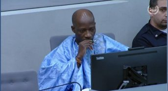 La Haye Côte-d'Ivoire: Blé Goudé accepte de recevoir une délégation de l'Amicale des anciens de la FESCI