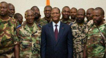 Côte d'Ivoire: Le gouvernement annonce plus de 2.000 nouveaux départs volontaires dans l'armée
