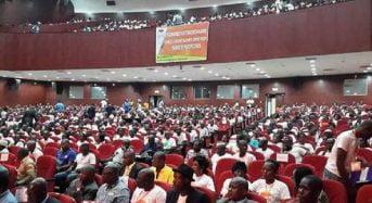 Upci Côte-d'Ivoire: Une réunion interdite aux partisans du parti unifié tourne à la bagarre
