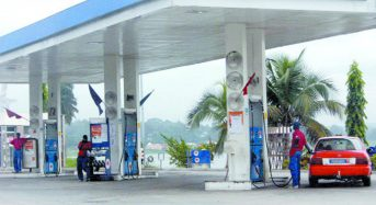 Les prix du litre de super et de gasoil en hausse de 10 Fcfa en Côte d'Ivoire