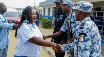La Dg de Côte-d'Ivoire Logistique, Niamoutié Sylvie en «liberté provisoire» dans l'affaire de dédouanements frauduleux