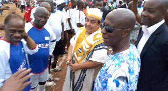 Côte-d'Ivoire: «Que retenir de la »fête de la liberté» Gagnoa 2018 ?