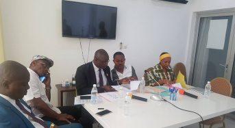 Côte-d'Ivoire: Le Groupe parlementaire Vox Populi fâché contre les ministres qui fuient les questions des députés