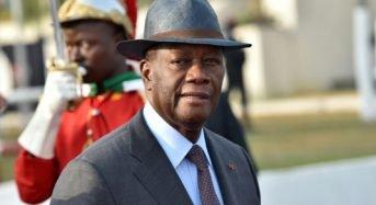 La justice à l'arrêt en Côte d'Ivoire pour les crimes de 2010-11