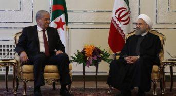 Le Maroc met fin à ses relations diplomatiques avec l'Iran