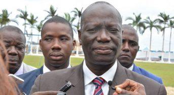 Révision liste électorale en Côte-d'Ivoire: Le parti de Ouattara appelle à «éviter le convoyage des électeurs»