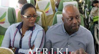 Côte-d'Ivoire: Impressions de passagers sur le vol inaugural liaison directe Abidjan-New York (Newark)