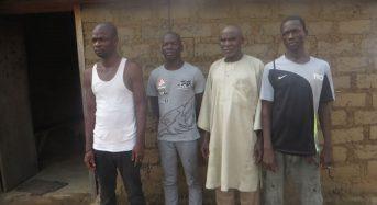 Côte d'Ivoire: Quatre Ivoiriens libérés après 10 jours de détention en Guinée