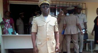 Dans le département d'Alépé en Côte-d'Ivoire le port de cercueil interdit par le préfet