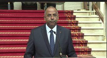 Côte d'Ivoire: Le Sg de la présidence Patrick Achi, nommé ministre intérimaire chargé des relations avec les institutions