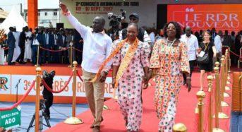 Perspectives 2020 en Côte-d'Ivoire: Que de brouhaha pour si peu de substance !