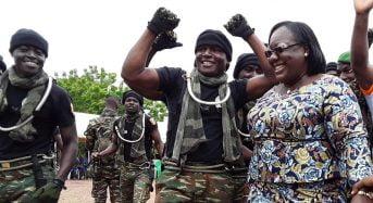 Côte d'Ivoire: Anne Ouloto à Bouna pour le cinquantenaire du parc national de la Comoé