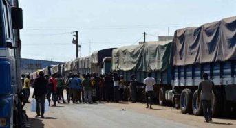 Côte-d'Ivoire: Des centaines de camions d'anacarde bloqués dans les deux ports du pays suite à la chute des prix