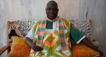Côte d'Ivoire: Eugène Djué annonce une visite à Blé Goudé en compagnie de Ahipeaud, Guirao…