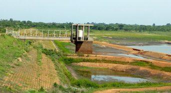 Coupures d'eau à Bouaké en Côte-d'Ivoire: Le lac de Kossou est la «solution définitive», selon Ouattara