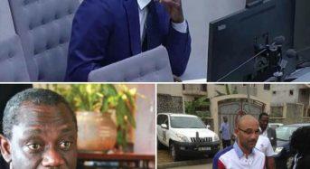 Affaire Michel Gbagbo interdit de sortie: Petit rappel à Kaboré Jean-Philippe, fils de Dagri Diabaté du rdr