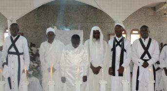 Cote-d'Ivoire: Le Révérend Ediemou donne ses recettes pour la paix et la réconciliation