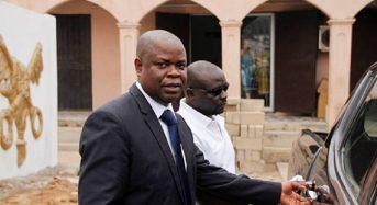 Côte-d'Ivoire Nouveau mandat d'arrêt: Exaspéré, Katinan saisit plusieurs organisations