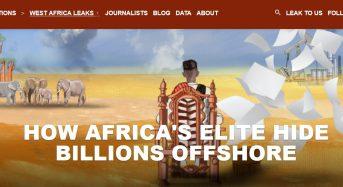 «West Africa Leaks» pour renforcer le journalisme de recherches et d'investigation (interview)