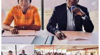Côte-d'Ivoire: Affi mobilise pour la «fête de la liberté Yopougon 2018»