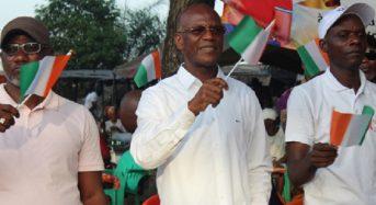 Cote-d'Ivoire Mamadou Koulibaly: «2020 est une occasion exceptionnelle pour dégager Ouattara»