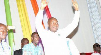 Adhésion au parti unifié en Côte-d'Ivoire – Comment Mabri a vaincu les réticents de son camp
