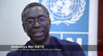 La bonne gouvernance, pilier du développement en Afrique