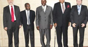 Après l'acquisition des Grands Moulins d'Abidjan, Seaboard Corp dévoile ses projets en Côte d'Ivoire