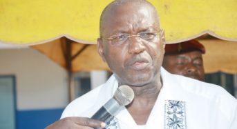 Abengourou Côte-d'Ivoire: Le ministre Abinan conseille l'expulsion des orpailleurs clandestins