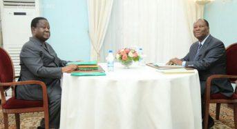 Côte-d'Ivoire: Rencontre à huis clos entre Ouattara et Bédié annoncée ce jeudi soir à Abidjan