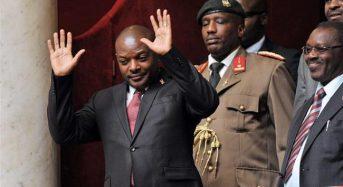 Constitutions sur mesure: Pour Ouattara et Nkurunziza, il s'agit de différer leur passage devant la justice
