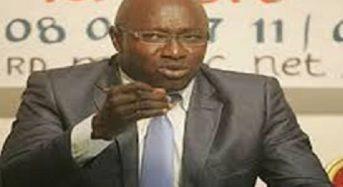 Abus de confiance, escroquerie, réseau d'arnaqueurs en Côte-d'Ivoire: Cissé Lassana aux mains de la police criminelle