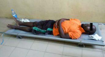 Côte-d'Ivoire: Décès d'un «8e prisonnier d'opinion», l'Affdoci accuse l'infirmerie de la Maca