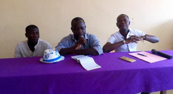 Transhumance politique: Fatigué de la division du Fpi Un fédéral Jfpi (pro-Affi) rejoint Sam l'Africain