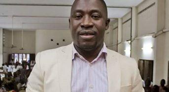 Marcory Côte-d'Ivoire: Gnamaka Dogbo, le poulain de Blé Goudé qui veut terrasser Aby Raoul