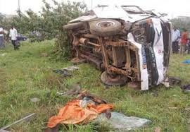 Côte d'Ivoire: Plusieurs militants de l'UPCI blessés dans un accident de la route à Vavoua