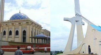 Côte d'Ivoire: Près de 6000 édifices religieux recensés dans le seul district d'Abidjan