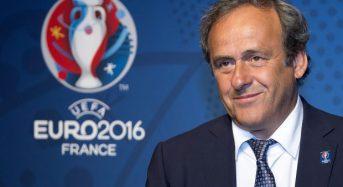 Michel Platini avoue «une magouille» en 1998 pour que la France et le Brésil s'évitent avant la finale