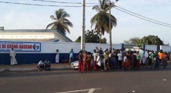 Hôpital de Bassam en Côte-d'Ivoire: La direction dément des rumeurs sur «deux femmes mortes en couche»