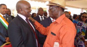 Côte-d'Ivoire MFA: Le congrès de Moutayé interdit pour «menace de trouble à l'ordre public»